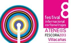 Cartel oficial FESCORA 2013