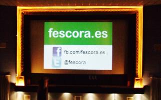 Cortometrajes finalistas FESCORA 2013