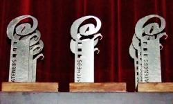 Cortometrajes ganadores FESCORA 2013