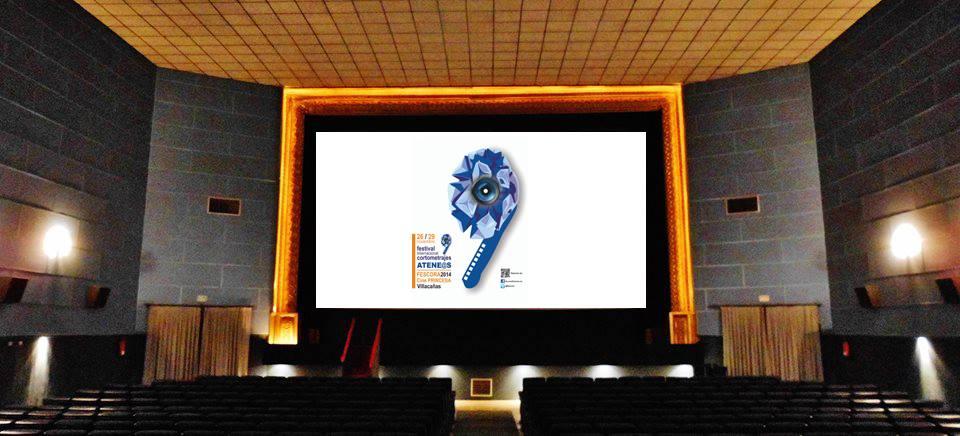 Cortometrajes ganadores FESCORA 2014