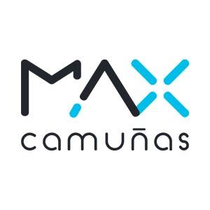 Max Camuñas: diseñador web